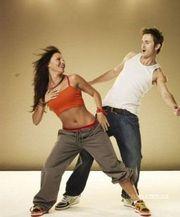 преподаватель танцев