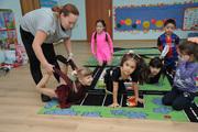 Приглашаем детей в группу ритмики,  йоги,  хореографии в Алматы