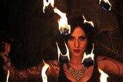 Обучение огненному и световому шоу