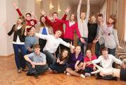 Творческая Студия приглашает в группы детей от 5 до 12 лет
