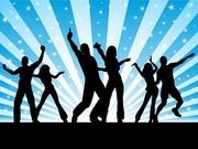 Танцы это жизнь!!!